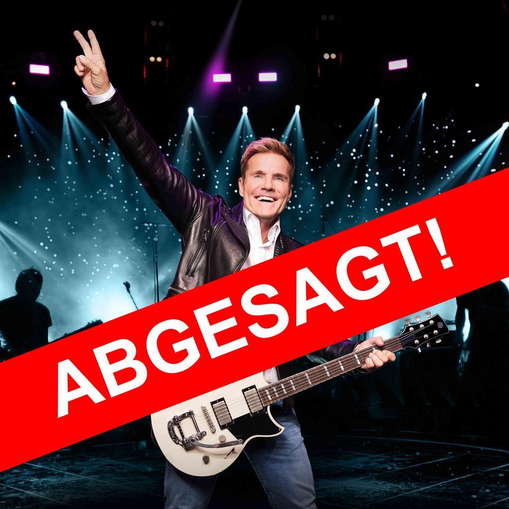 Dieter Bohlen Tickets