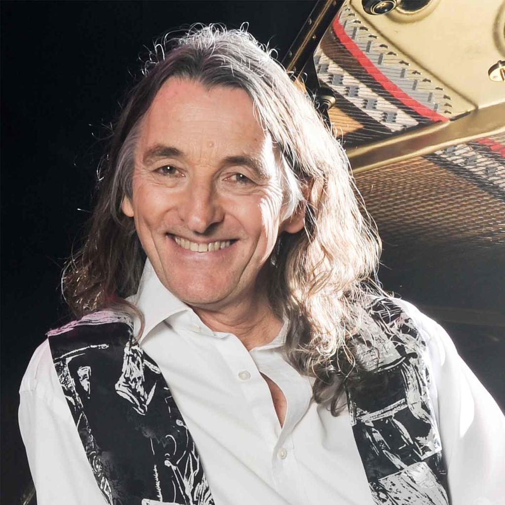 Supertramps Roger Hodgson Tickets