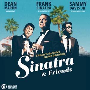 Sinatra & Friends Tickets