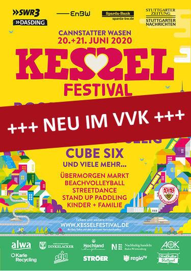 Kessel Festival 2021