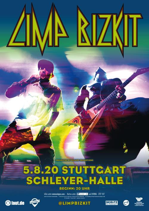 LIMP BIZKIT Tickets