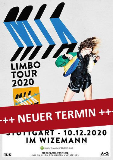 Mia Tour 2021