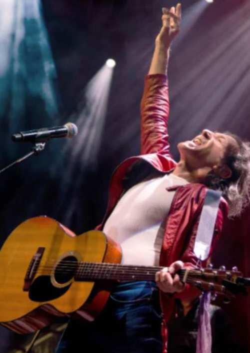 Albert Hammond Tickets