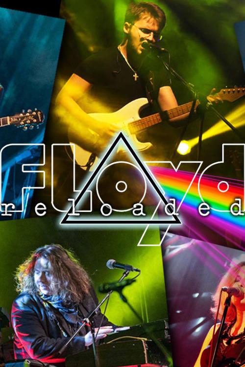 Floyd Reloaded Tickets