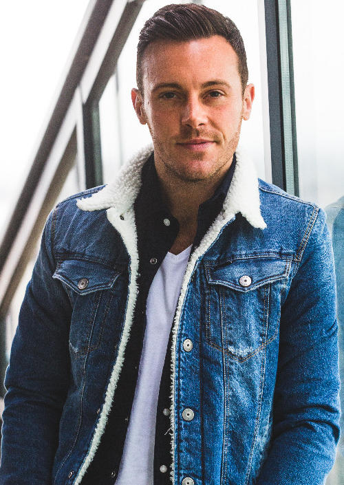 Nathan Carter Tickets