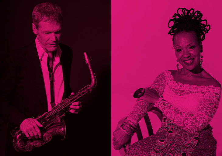 David Sanborn & Lisa Simone Tickets