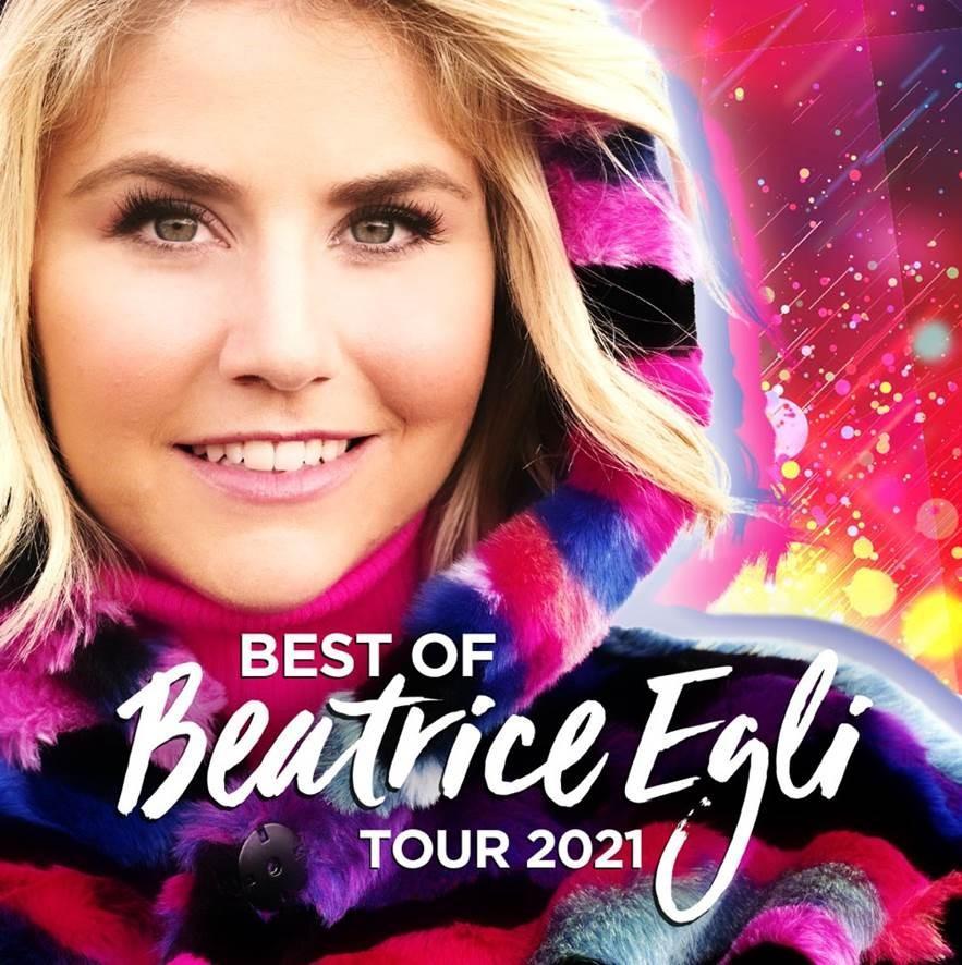 Beatrice Egli Tickets