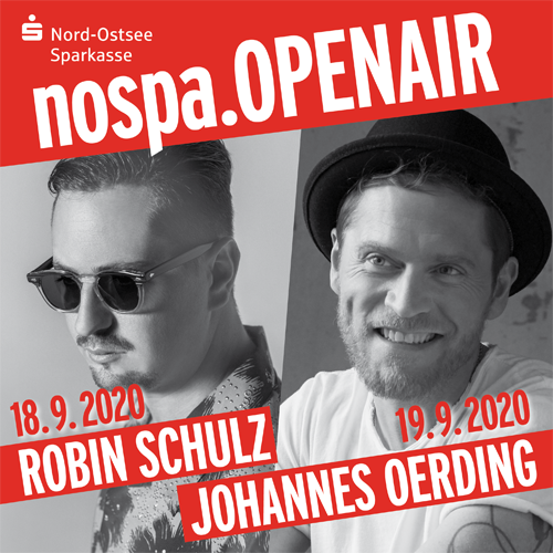 nospa.OPENAIR 2020 Tickets