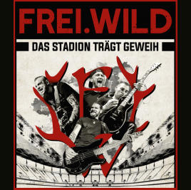 Frei Wild Tickets