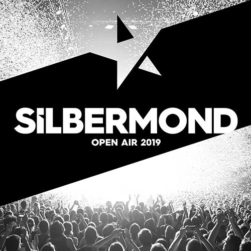 SILBERMOND Tickets
