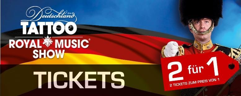 Royal Music Show in Krefeld