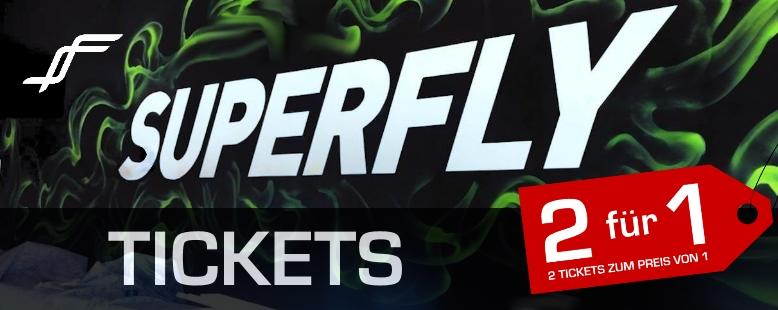 Superfly Air Sports Moers