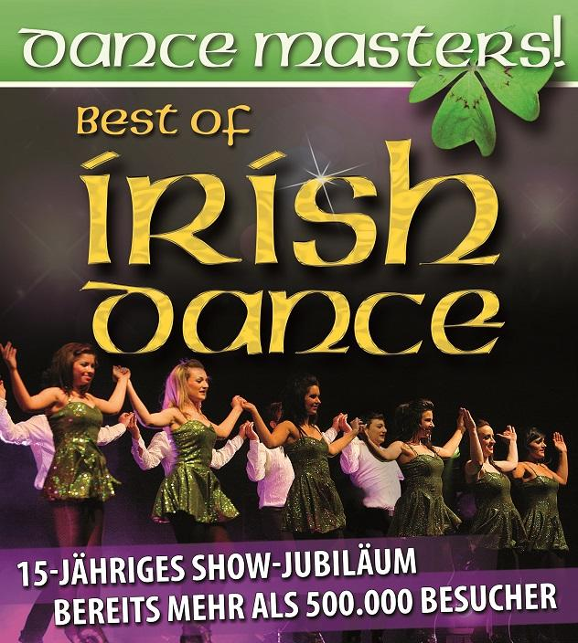 DANCE MASTERS! Tickets