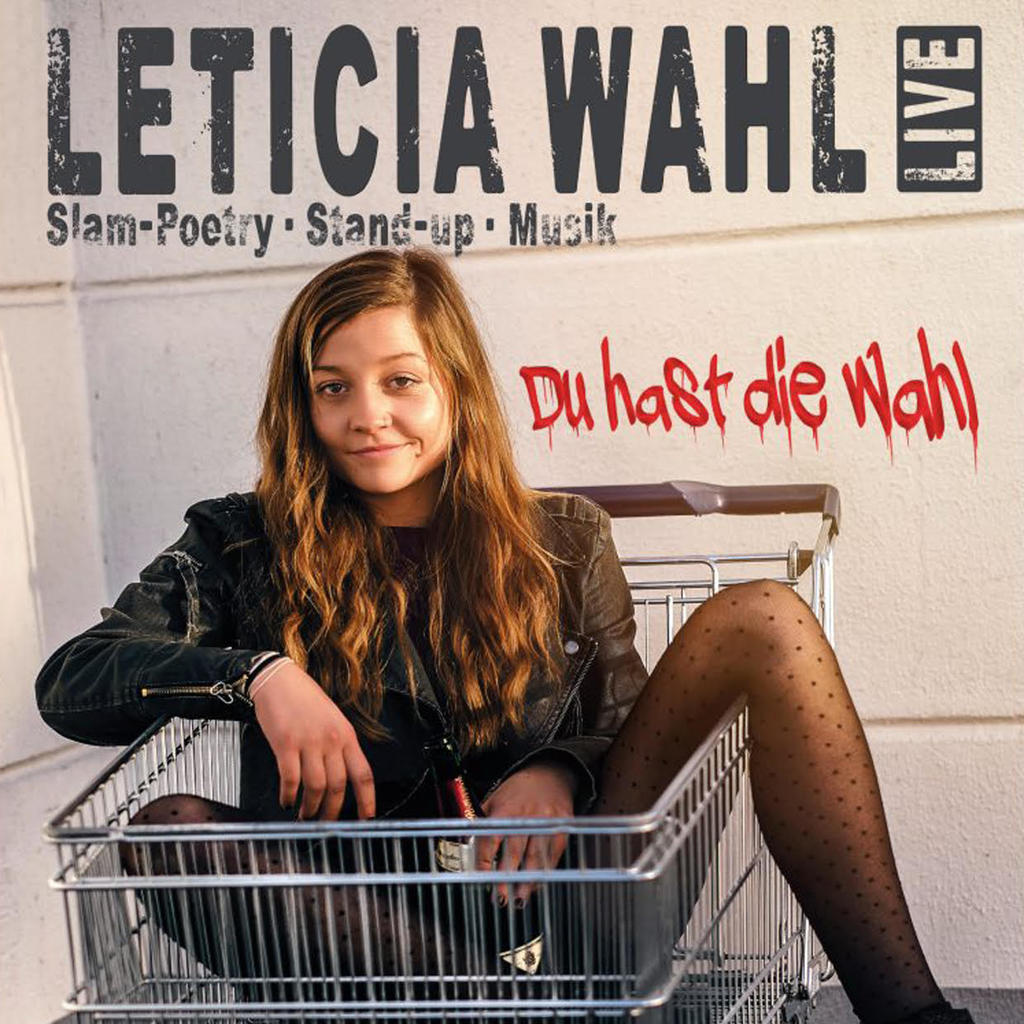 Leticia Wahl Tickets
