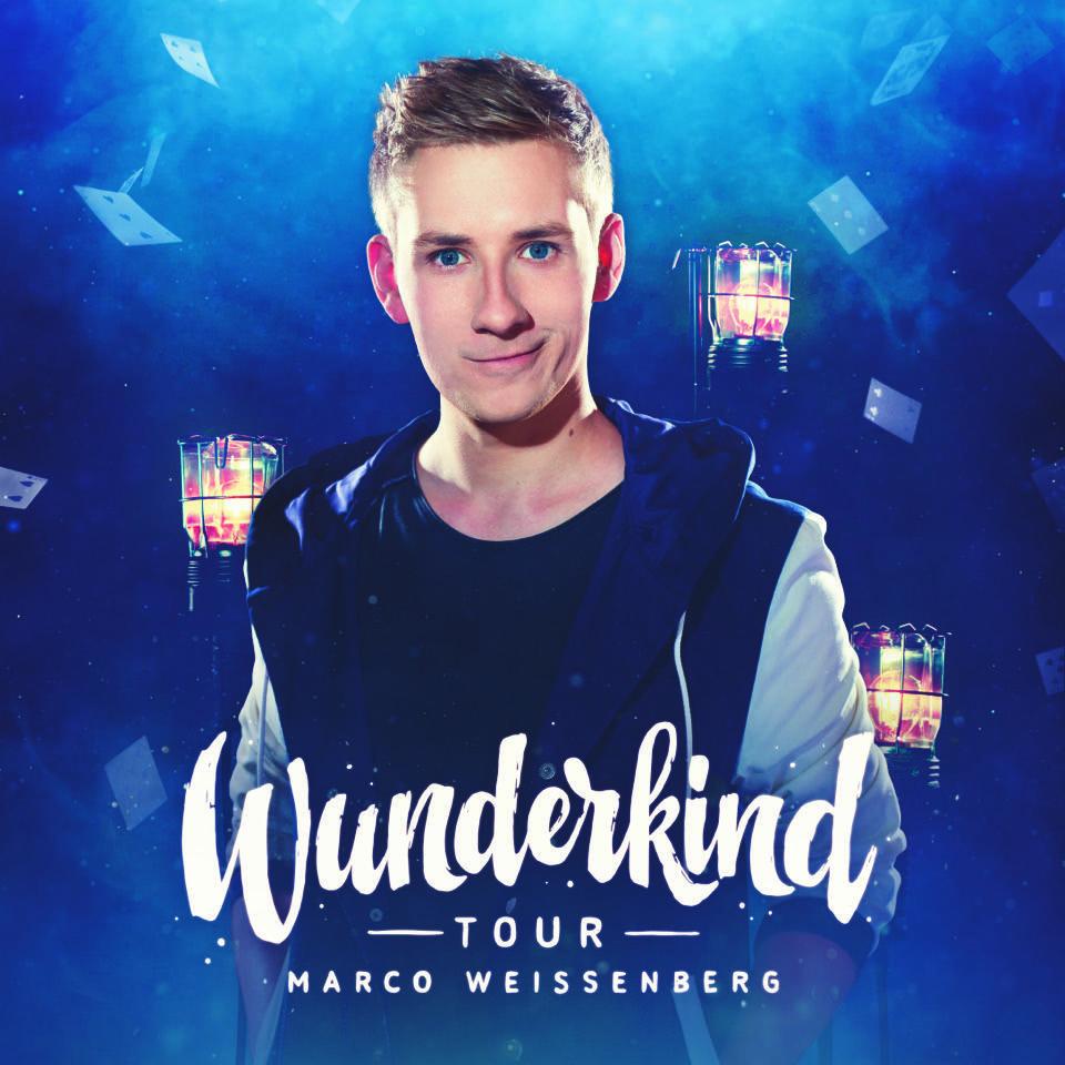 Marco Weissenberg Tickets