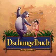 Dschungelbuch - Das Musical   Theater Liberi Tickets