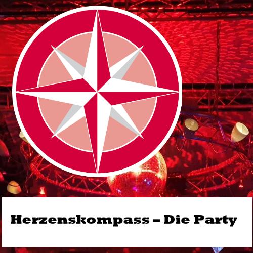 Herzenskompass - Die Party Tickets