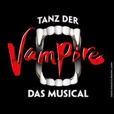 Tanz der Vampire - das Musical in Oberhausen Tickets
