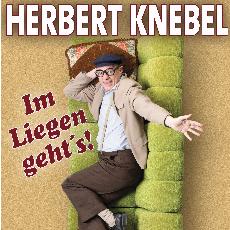Herbert Knebel Solo Tickets
