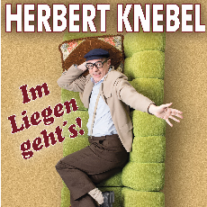 Herbert Knebel Solo Tickets