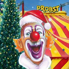Gelsenkirchener Weihnachtscircus Tickets