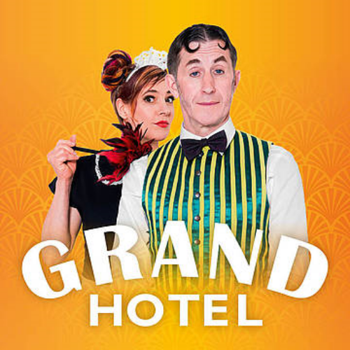 GOP Varieté-Theater - Grand Hotel Tickets