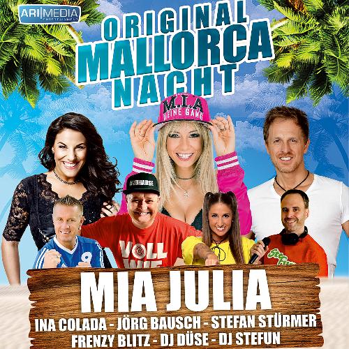 Original Mallorca Nacht Tickets