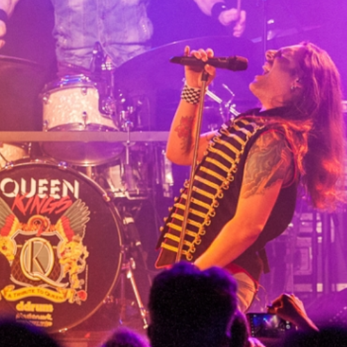 The Queen Kings Tickets
