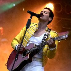 Queen Revival Band Tickets