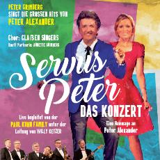 Servus Peter Konzert Tickets
