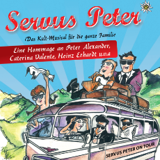 Servus Peter Musical Tickets