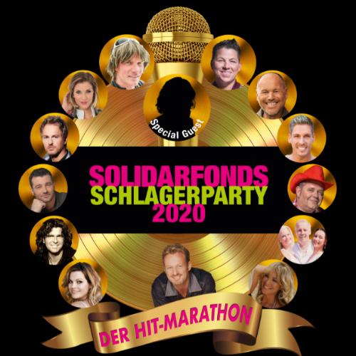 31. Solidarfonds-Schlagerparty - Der Hit-Marathon Tickets