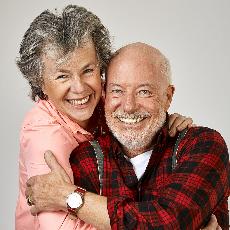 Margie Kinsky & Bill Mockridge Tickets