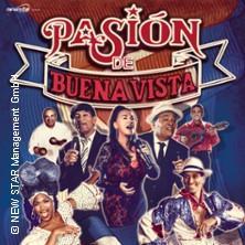 Pasión de Buena Vista Tickets