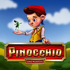 Pinocchio - Das Musical | Theater Liberi Tickets