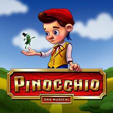 Pinocchio - Das Musical   Theater Liberi Tickets