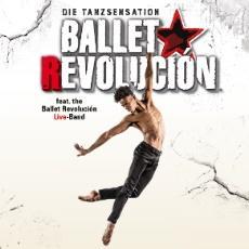 Ballet Revolución Tickets