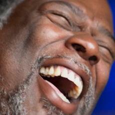 Tribute to Barry White - Walter Herron Reynolds III & The Soul Sypmphonics Tickets