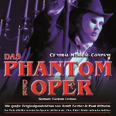 Das Phantom der Oper Tickets