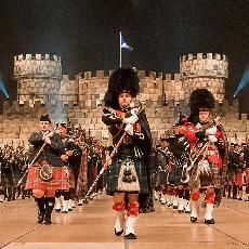 Music Show Scotland Tickets