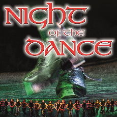 Night of the Dance Tickets