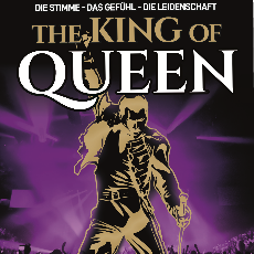 The King of Queen Tickets