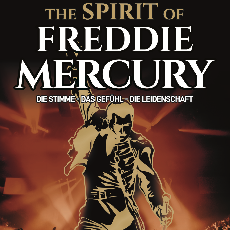 The Spirit of Freddie Mercury Tickets