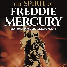 The Spirit of Freddie Mercury Tickets