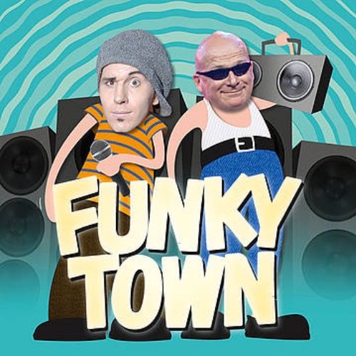 GOP Varieté-Theater - Funky Town Tickets