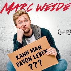 Marc Weide Tickets