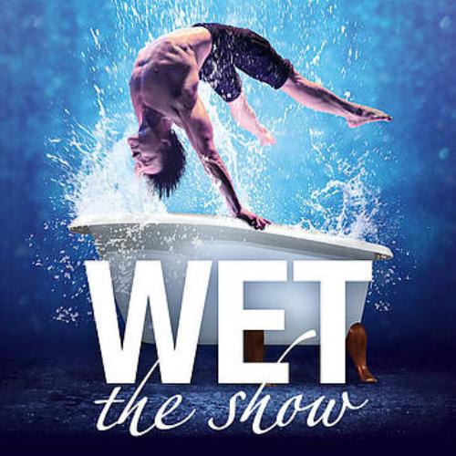 GOP Varieté-Theater - WET - the show! Tickets