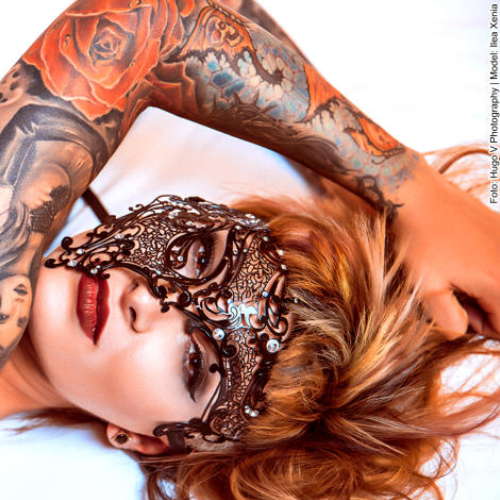 2. Internationale Tattoo Convention Hagen Tickets