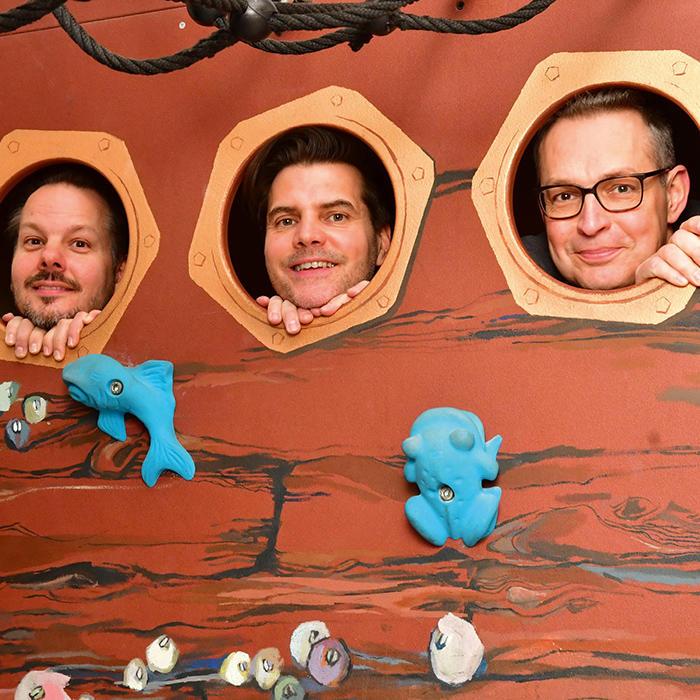 Be Comedy - Elternabend - Die Comedyshow nicht nur für Eltern! Tickets