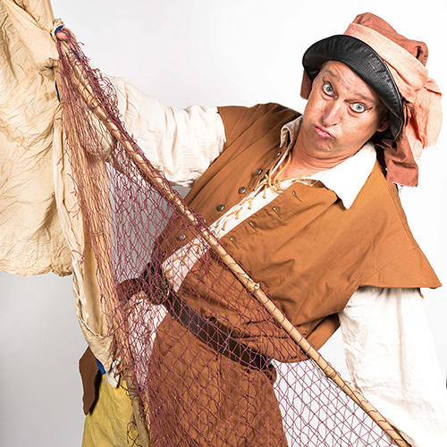 Bernd Lafrenz - Was ihr wollt - Frei nach Shakespeare Tickets